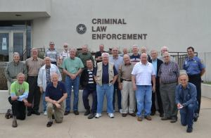 men in mission law enforcement